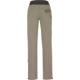 E9 W's Onda Slim Pants warm grey